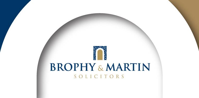 Brophy & Martin Solicitors