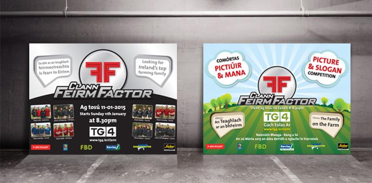 clann-feirm-factor-posters
