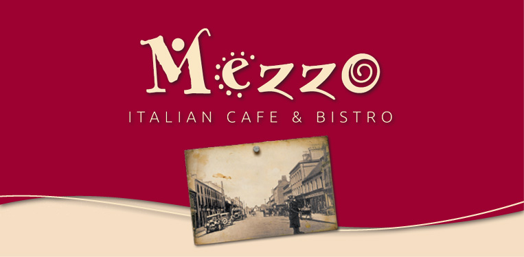 Mezzo Italian Restaurant