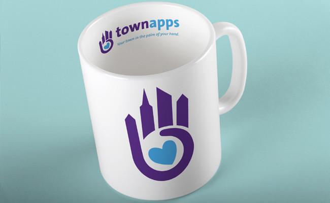 TownApps_mug