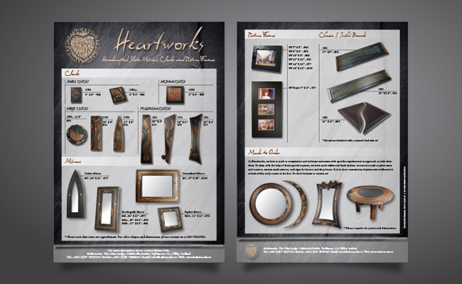 heartworks A4 pricelist