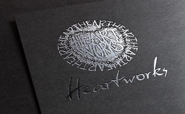 heartworks silver stamp