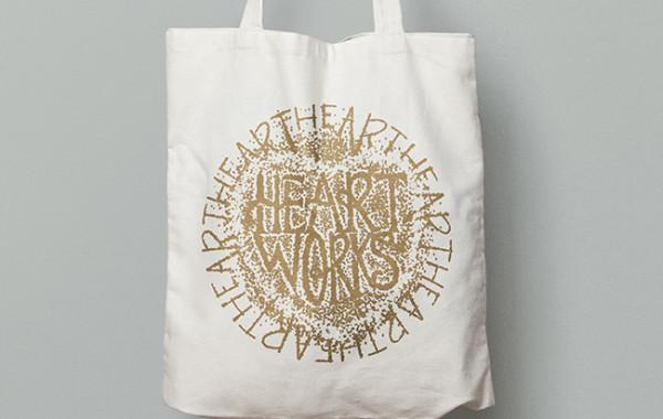 Heartworks Handcrafted Slate