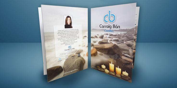 Carraig Candles