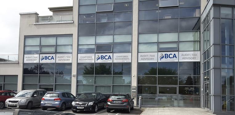BCA Windows