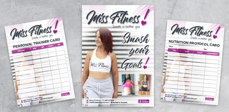 Miss Fitness 1