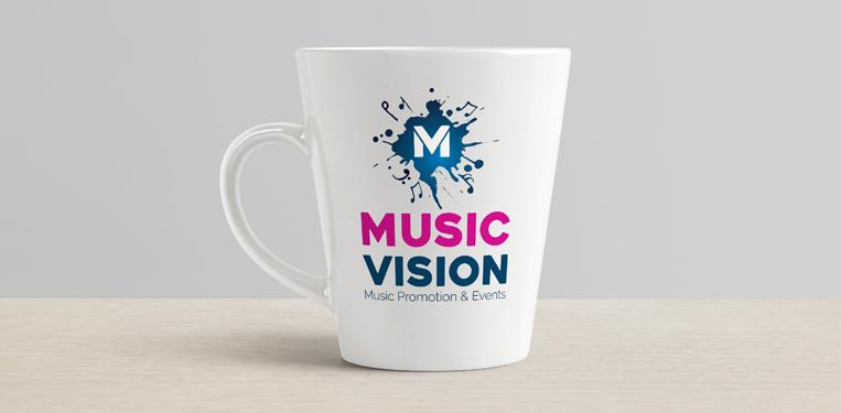 Music Vision Portfolio 2